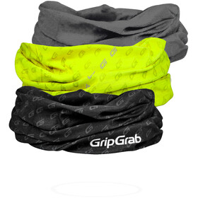 GripGrab Essentials Nackenwärmer Multi Pack black